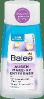 Средство для снятия водостойкого макияжа с глаз Balea Augen Make-Up