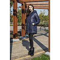 b8373f109ad Оригинальная удлиненная куртка - шубка Minority. Опт и розница