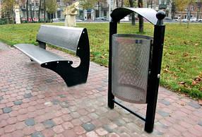 Мебель для улицы (антивандальная)