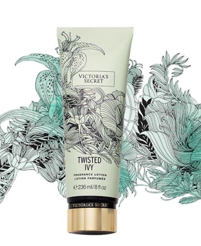Лосьон для тела Victoria's Secret Tvisted Ivy
