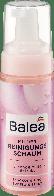 Пенка для очищения кожи лица Balea Milder Reinigungsschaum, 150 ml
