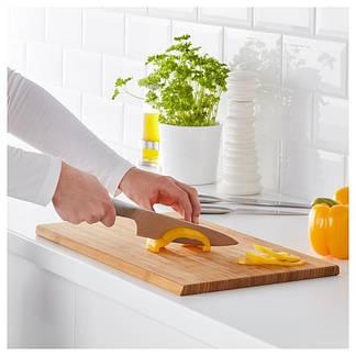 Ножі і обробні дошки
