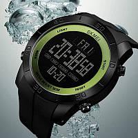 Мужские часы Skmei 1353 хакки, фото 1