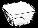 Салатник квадратный диаметр 70 мм, фото 3