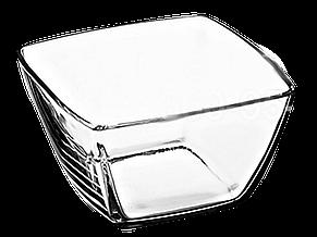 Салатник квадратный диаметр 70 мм, фото 2