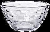 Салатник рифленный внутри диаметр 160 мм, фото 3