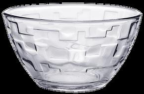 Салатник рифленный внутри диаметр 160 мм, фото 2