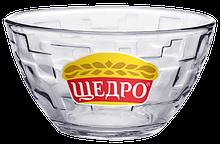 Салатник рифленный внутри диаметр 160 мм