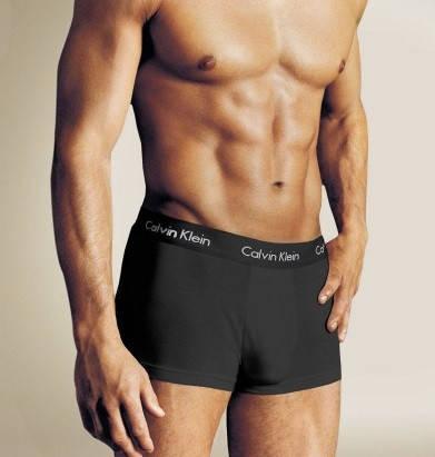 Мужское нижнее белье Calvin Klein 365 Кельвин Кляйн трусы боксеры транки  шорты хлопок 5 цветов реплика 233f95977fd