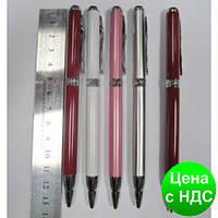 Ручка металлическая поворотная BAIXIN BP707 (микс)+стилус