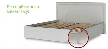 Кровать Изабель, фото 2