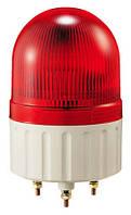 Проблесковый маячок красный 24 VDC/АС  ASGF02R