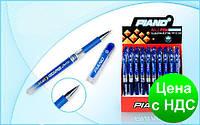 Ручка масляная Piano PT-118 (синяя)