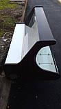 Кондитерская витрина настольная 1,25 б/у., витрина кондитерская б/у., фото 2