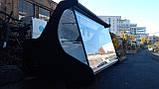 Кондитерская витрина настольная 1,25 б/у., витрина кондитерская б/у., фото 4