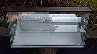 Кондитерская витрина настольная 1,25 б/у., витрина кондитерская б/у., фото 1