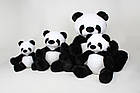 Плюшевая панда(мягкая игрушка)  170 см Алина, фото 5