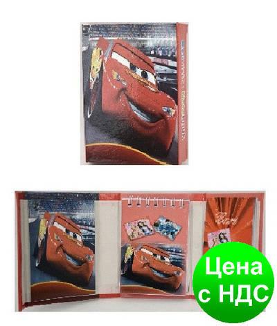 Блокнот детский (A7) 919 (3 блокнота в 1-ом), фото 2
