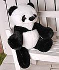 Плюшевая панда(мягкая игрушка)  90 см Алина, фото 2