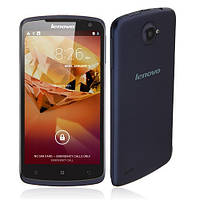 Смартфон Lenovo S920  Black