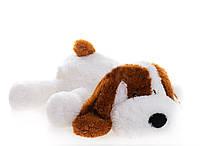 Собачка Аліна Кулька 55 см білий
