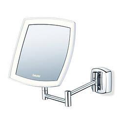 Настенное косметическое зеркало Beurer BS 89