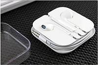 Продам наушники гарнитура Apple iPhone 5g Apple Earpods.