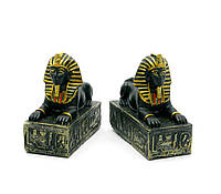 Египетский сфинкс пара