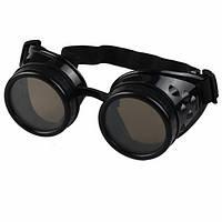 Солнцезащитные очки стимпанк