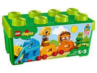 Lego Duplo Мои первые животные 10863, фото 1