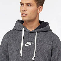 Толстовка Nike Nsw Heritage Hoodie Po 928437-010 (Оригинал), фото 2