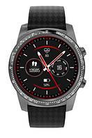 Умные часы (smart watch) KW99 Black Wi-Fi, Internet, слот для sim-карты, Bluetooth. Сенсорные смарт часы