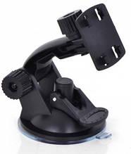 Крепление, крепеж, держатель для видеорегистратора или GPS навигатора длинная ножка