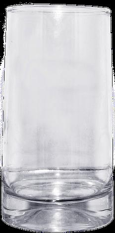 Стакан стеклянный для сока и воды 310 мл, фото 2