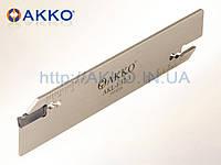 Сменный отрезной нож AKL-I-32-2 под  пластину DGN 30 AKKO