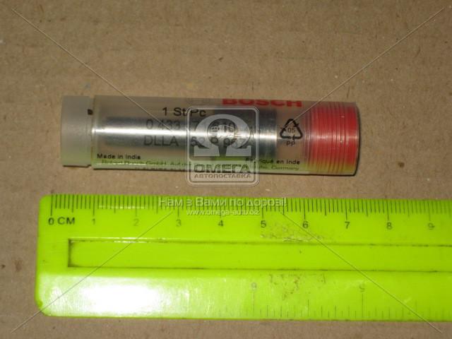 Распылитель MAN TGA 410 DLLA 152 P 967, Bosch 0 433 171 640