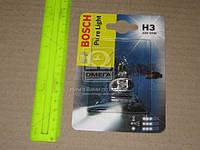 Лампа накаливания 12V 55W H3 PURE LIGHT, Bosch 1 987 301 006