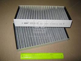 Фильтр салона MB GL,ML, Hengst E2912LC01-2