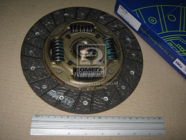Диск сцепл., VALEO PHC HD-88