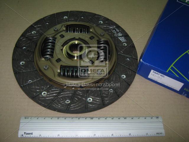 Диск сцепления HYUNDAI MATRIX 1.5,1.6 00- 215*145*20*22.35пр-во VALEO PHC HD-91