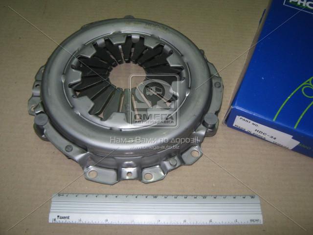 Корзина сцепления, VALEO PHC HDC-34