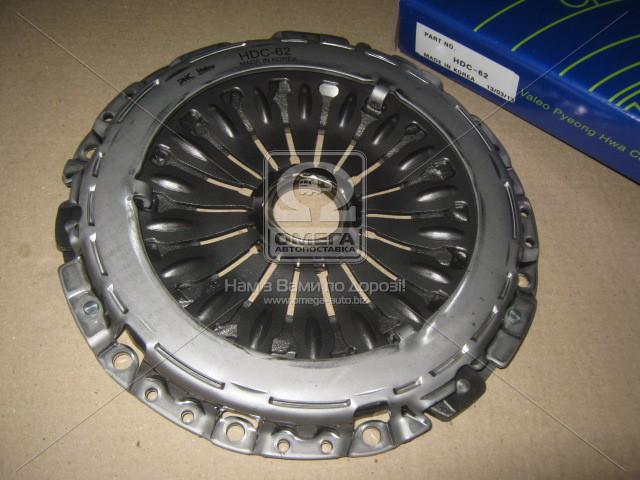 Корзина сцепления, VALEO PHC HDC-62