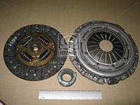 Сцепление HYUNDAI TUCSON 2.0CVVT 04-пр-во VALEO PHC HDK-110