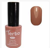 Гель лак Tertio № 033