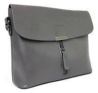 Кожаная женская сумка Виктория Бекхэм