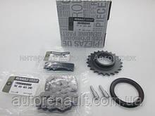 Цепь привода маслянного насоса на Рено Мастер 01-> 1.9dCi — Renault (Оригинал) - 7701473163