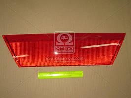 Накладка между фонарями катафот ВАЗ 2115, ДААЗ 21150-821252600