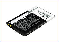 Аккумулятор Nokia N91 8GB 1200 mAh Cameron Sino