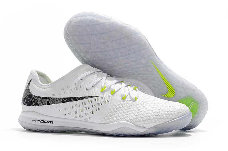 Футзалки (бампы) Nike Zoom Hypervenom PhantomX III PRO IC