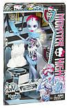Кукла Эбби Арт класс Monster High - Art Class Abbey Bominable, фото 6